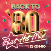Back To 80's Best Hit Mix Non Stop Live Mixed by DJ KEN-BO