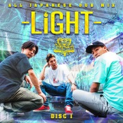 LIGHT -ALL JAPANESE DUB MIX- DISC 1