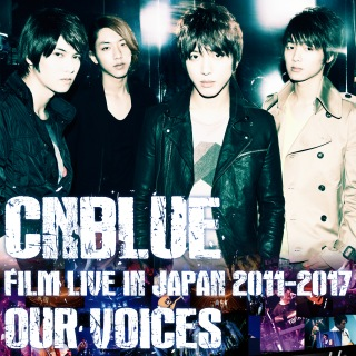 Live-FILM LIVE 2011-2017 -OUR VOICES-