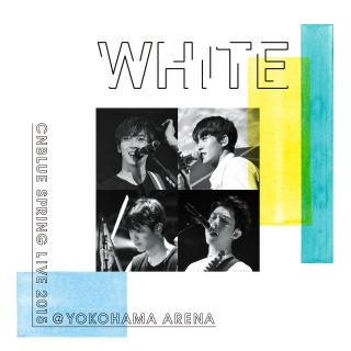 Live-2015 Spring Live -WHITE-
