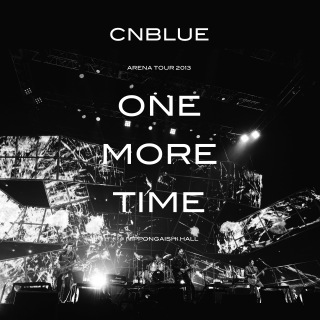 Live-2013 Arena Tour -ONE MORE TIME-