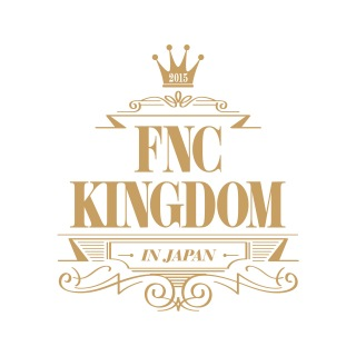 Live 2015 FNC KINGDOM (Part1)