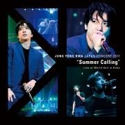 Live -2017 Solo Live - Summer Calling-@Kobe World Hall