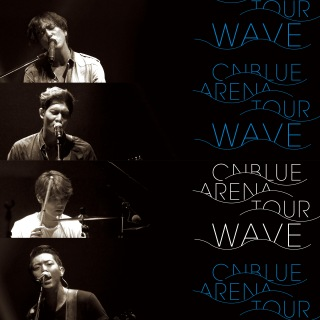 Live-2014 Arena Tour -WAVE-