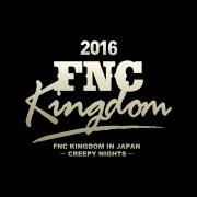 Live 2016 FNC KINGDOM -CREEPY NIGHTS- (Part1)