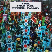 The Pan Am Steel Band
