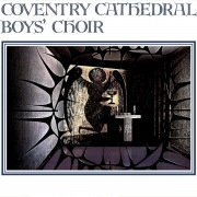 Coventry Cathedral Boys' Choir