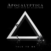Talk To Me (feat. Lzzy Hale)