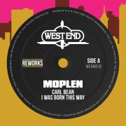 I Was Born This Way (Moplen Rework)
