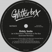 Let A Bitch Know / Teardrops In The Box (Extended Remixes)
