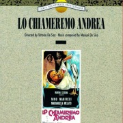 Lo chiameremo Andrea (Original Motion Picture Soundtrack)