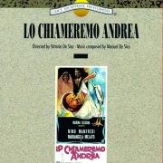 Lo chiameremo Andrea (Original Motion Picture Soundtrack)