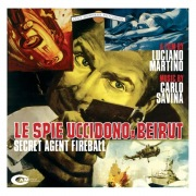 Le Spie Uccidono A Beirut (Original Motion Picture Soundtrack)