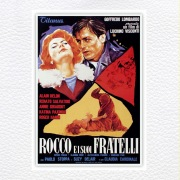 Rocco E I Suoi Fratelli (Original Motion Picture Soundtrack)