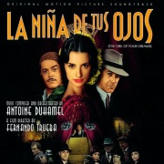 La nina de tus ojos (Original Motion Picture Soundtrack)