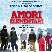 Amori elementari (Original Motion Picture Soundtrack)