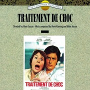 Traitement De Choc (Original Motion Picture Soundtrack)