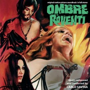 Ombre Roventi (Original Motion Picture Soundtrack)
