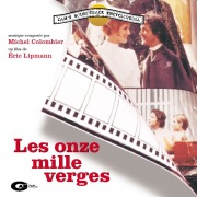 Les Onze Mille Verges (Original Motion Picture Soundtrack)