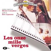 Les Onze Mille Verges (Original Motion Picture Soundtrack)