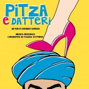 Pitza e datteri (Original Motion Picture Soundtrack)