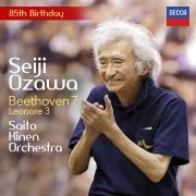 Beethoven: Leonore Overture No. 3; Symphony No. 7