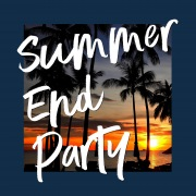 SUMMER END PARTY -夏の終わりを心地良く演出する洋楽BGM-