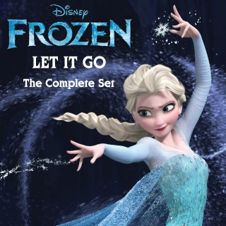 """Let It Go The Complete Set (From """"Frozen"""")"""