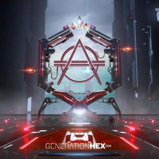 Generation HEX 004 EP