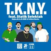 T.K.N.Y. (feat. Statik Selektah)