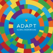 Global Underground: Adapt #4