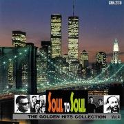 ソウル to ソウル ~The Golden Hits Collection~ Vol.4