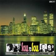 ソウル to ソウル ~The Golden Hits Collection~ Vol.2