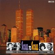 ソウル to ソウル ~The Golden Hits Collection~ Vol.5