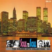 ソウル to ソウル ~The Golden Hits Collection~ Vol.3
