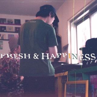 FRESH&HAPPINES