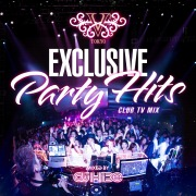 V2 Tokyo Exclusive Party Hits –Club Tv Mix- Mixed by DJ HIDE