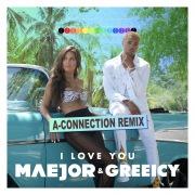 I Love You (432 Hz) (A-Connection Remix)