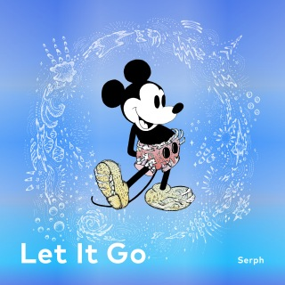 """Let It Go (From """"Disney Glitter Melodies"""")"""