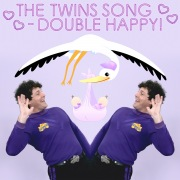 The Twins Song - Double Happy!