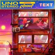 TEXT (feat. Amindi)