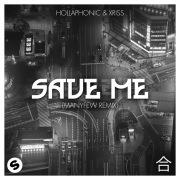 Save Me (ManyFew Remix)