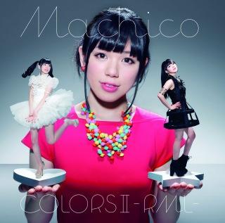 COLORS Ⅱ -RML- カラーズツー
