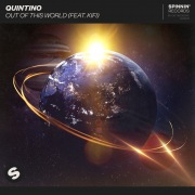 Out Of This World (feat. KiFi) [Extended Mix]