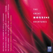 Rossini: The Great Overtures