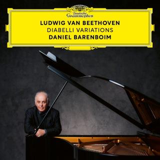Beethoven: 33 Variations in C Major, Op. 120 on a Waltz by Diabelli: Var. 20. Andante (Live at Pierre Boulez Saal, Berlin / 2020)