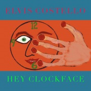 Hey Clockface / How Can You Face Me?
