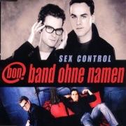 Sex Control (Radio Version)