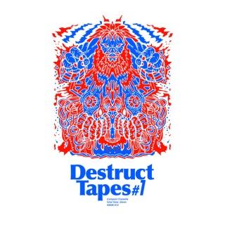 Destruct Tapes