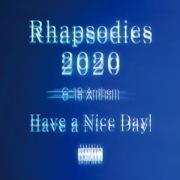 Rhapsodies 2020